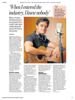 HT Cafe - Pune and Patna